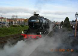 steam-train